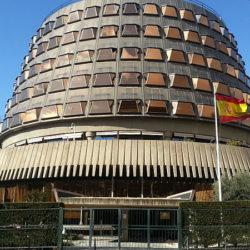 castor tribunal constitucional